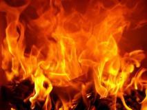मुंबई की बहुमंजिला इमारत में लगी आग, दो की मौत