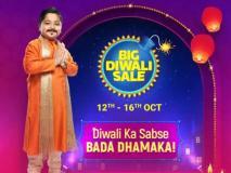 Flipkart Big Diwali Sale 2019: फ्लिकार्ट की 'बिग दिवाली सेल' में 10 हजार की कीमत में खरीदें ये बेस्ट बजट स्मार्टफोन