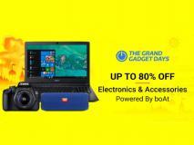 Flipkart Grand Gadget Days Sale: 20 हजार रुपये से भी कम में खरीदें ये शानदार लैपटॉप, जानें ऑफर्स