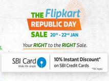 Flipkart Republic Day Sale: 10,000 रुपये से कम कीमत में मिल रहे हैं Realme, Samsung, Honor के स्मार्टफोन्स