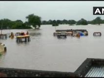 Weather Report: यूपी में वर्षाजनित हादसों में 19 लोगों की मौत, पंजाब के कई इलाकों में बाढ़