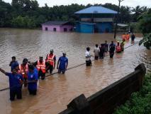 मध्य प्रदेश में बाढ़ ने मचाई भारी तबाही, अब तक 105 लोगों की मौत
