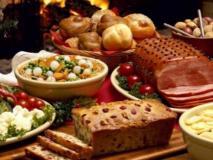 फूड फेस्टिवल के आखिरी दिन औरंगाबाद बोला- मैं खाने का शौकीन!
