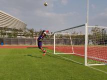 भारत 21 साल बाद चीन के खिलाफ खेलेगा फुटबॉल मैच, सुनील छेत्री नहीं ये खिलाड़ी होगा कप्तान