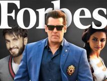 Forbes India Celebrity 100 list: शाहरुख खान हुए आउट, सलमान खान, दीपिका पादुकोण और रणवीर सिंह समेत के इन हस्तियों ने बनाई टॉप 10 में जगह