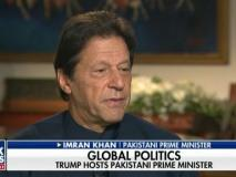 इमरान खान परमाणु हथियार छोड़ने को तैयार, लेकिन रखी ये बड़ी शर्त