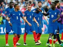 FIFA World Cup इतिहास में फ्रांस ने पहली बार अर्जेंटीना को हराया, क्वार्टरफाइनल में बनाई जगह