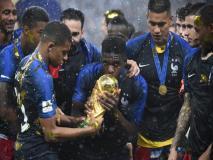 फीफा वर्ल्ड कप: चैम्पियन फ्रांस की टीम का अनूठा सच, 23 में आधे से ज्यादा खिलाड़ी अफ्रीकी मूल के