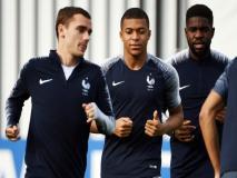 फीफा वर्ल्ड कप 2018: फ्रांस 12 साल बाद कैसे पहुंचा फाइनल में, जानिए इस टीम का पूरा सफर