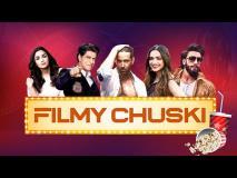 फिल्मी चुस्की में देखें आज टीवी से लेकर बॉलीवुड तक की बड़ी खबरें