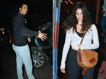 Pics: अर्जुन रामपाल अपनी इस नई 'गर्लफ्रेंड' के साथ डिनर डेट एन्जॉय करते हुए बांद्रा में स्पॉट,जानिए कौन