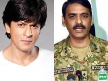 पाकिस्तानी सेना प्रवक्ता की शाहरुख खान को नसीहत, कहा- कश्मीर में हो रहे अत्याचार पर बोलना चाहिए