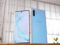 Samsung Galaxy Note 10 और Galaxy Note 10+ से उठा पर्दा, जानें फीचर्स से लेकर कीमत तक की पूरी डिटेल
