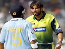 थमने का नाम नहीं ले रहा अफरीदी-गंभीर विवाद, पूर्व पाक कप्तान ने भारतीय क्रिकेटर को दिया करारा जवाब