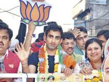 आज बीजेपी में शामिल हो सकते हैं क्रिकेटर गौतम गंभीर, दिल्ली की इस सीट से लड़ेंगे चुनाव!