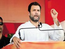 लोकसभा चुनावःकांग्रेस अध्यक्ष राहुल गांधी ने कहा,मालिक आप हैं मोदी नहीं, चोरों की जेब से छीनकर करोड़ों गरीबों को 'न्याय' देंगे'