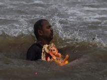 Ganesh Visarjan 2019: हर साल गणेश प्रतिमा का विसर्जन क्यों कर दिया जाता है? जानिए