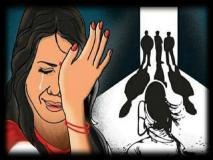 नोएडा में महिला को नशीला पदार्थ पिलाकर किया सामूहिक बलात्कार