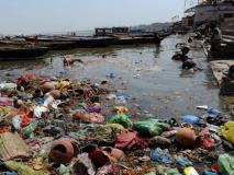 बनारस: नवंबर से गंगा में नहीं गिरेगा सीवेज, 33 साल पहले राजीव गांधी ने शुरू किया था प्रोजेक्ट, नितिन गडकरी करेंगे पूरा
