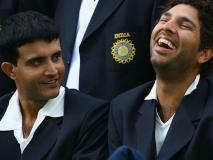 ब्रायन लारा ने सौरव गांगुली से पूछा क्या है 'दादागिरी', युवराज सिंह ने दिया मजेदार जवाब