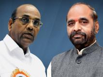 महाराष्ट्र चुनाव नतीजे: 'प्रचंड मोदी लहर' में भी हार गए केंद्रीय मंत्री अहीर और गीते