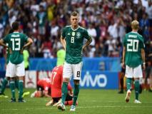FIFA World Cup: जर्मनी हुआ उलटफेर का शिकार, दक्षिण कोरिया से 2-0 से हारकर टूर्नामेंट से बाहर