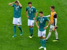 फीफा विश्व कप: जर्मनी पहले ही दौर से बाहर, ये पांच और 'चैंपियन' हो चुके हैं इस 'शर्मनाक' रिकॉर्ड का शिकार