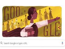 Google Doodle: देश की पहली महिला विधायक डॉ. मुथुलक्ष्मी रेड्डी की 133वीं जयंती, गूगल ने बनाया खास डूडल