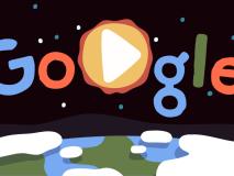 Earth Day 2019: Google ने पृथ्वी दिवस के मौके पर बनाया खास एनिमेटेड Doodle, रोचक जानकारियों से है भरपूर