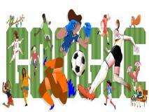 FIFA Women's World Cup 2019: गूगल ने खास डूडल से मनाया जश्न, 24 टीमें ले रही हैं हिस्सा, जानें कुल इनामी राशि