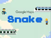 Google Map पर आया आपका फेवरेट क्लासिक Snakes Game, ऐसे लें गेम का मजा