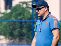 हॉकी इंडिया ने पूर्व ऑस्ट्रेलियाई कोच ग्राहम रीड को भारतीय पुरुष टीम का मुख्य कोच किया नियुक्त