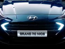 ह्युंडई की नई हचबैक कार ग्रैंड i10 निओस की बुकिंग शुरू, दिया गया है स्पोर्टी लुक