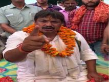 BSP उम्मीदवार गुड्डू पंडित के बिगड़े बोल, कहा- राज बब्बर तुमको दौड़ा-दौड़ाकर जूतों से मारूंगा