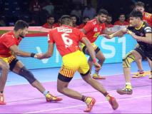 PKL-7: गुजरात की नजरें लगातार चार हार का क्रम तोड़ने पर, बंगाल वॉरियर्स से भिड़ंत आज, जानें प्रमुख खिलाड़ी