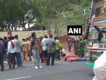 गुजरातः कच्छ में ट्रक ने ऑटो को मारी टक्कर, 7 की मौत, 10 घायल