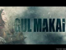 मलाला के बर्थडे पर रिलीज हुआ उनके बॉयोपिक 'गुल मकई' का फर्स्ट लुक, देखें तस्वीरें