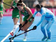 ऑस्ट्रेलिया को हराकर ओलंपिक क्वालिफायर में हमारा मनोबल बढ़ेगा: भारतीय हॉकी खिलाड़ी गुरजीत कौर