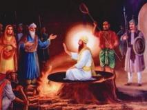 गुरु अर्जन देव शहीदी: सिख धर्म के पहले 'शहीद' जिन्होंने जान कुर्बान की और जाते-जाते कह गए ये लफ्ज़