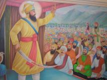 जयंती विशेष: अपने सिख की ऐसी सोच देख चकित रह गए गुरु गोबिंद, एक प्रेरक कहानी