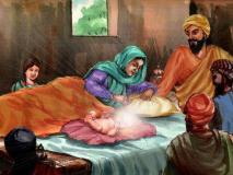 गुरु नानक जयंती: जन्म के समय नानक ने किया था कुछ ऐसा कि दाई भी रह गई थी हैरान, पढ़ें पूरी कहानी