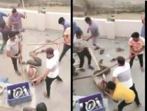 गुरुग्राम में गुंडागर्दी, 'पाकिस्तान चले जाओ' कहकर घर में घुसे गुंडे, परिवार के साथ मारपीट