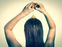 बालों को झड़ने से रोकने, तेजी से बढ़ाने, मजबूत, चमकीले और घने बनाने के लिए अंडे के 3 हेयर पैक