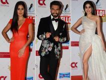 Hello! Hall of Fame Awards 2019: रणवीर सिंह, कैटरीना कैफ, जाह्नवी कपूर समेत इन स्टार्स का दिखा जलवा