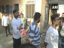 Lok Sabha Election 2019: धोनी-कोहली के बाद हरभजन सिंह ने भी निभाया फर्ज, पंजाब में किया मतदान