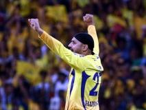 IPL 2019: चेन्नई की जीत में हरभजन सिंह का कमाल, बने ये उपलब्धि हासिल करने वाले तीसरे भारतीय गेंदबाज