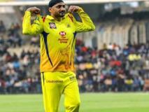 IPL 2019: फाइनल मुकाबले में रन आउट हुए धोनी, साथी खिलाड़ी हरभजन सिंह ने कही ये बात