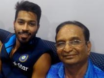 टीम इंडिया से सस्पेंड होने के बाद ऐसा हो गया हार्दिक पंड्या का हाल, पिता ने किया खुलासा