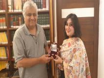 सुषमा स्वराज की 'आखिरी इच्छा' को बेटी बांसुरी ने कुछ इस कदर किया पूरा, लोगों ने कहा- 'मिस यू मैम'
