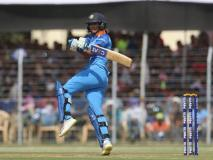 IND vs NZ: टी20 सीरीज गंवाने के बाद हरमनप्रीत कौर का बयान, बताया भविष्य के लिए कैसे काम आएगी हार